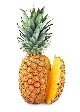 Abacaxi pérola grande (unidade / aprox. 1,5kg)
