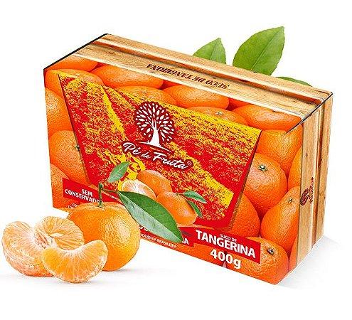 PÉ DE FRUTA - Suco de tangerina (400g)