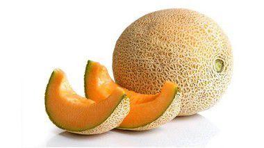 Melão japonês (und peso aprox.: 1,5kg)