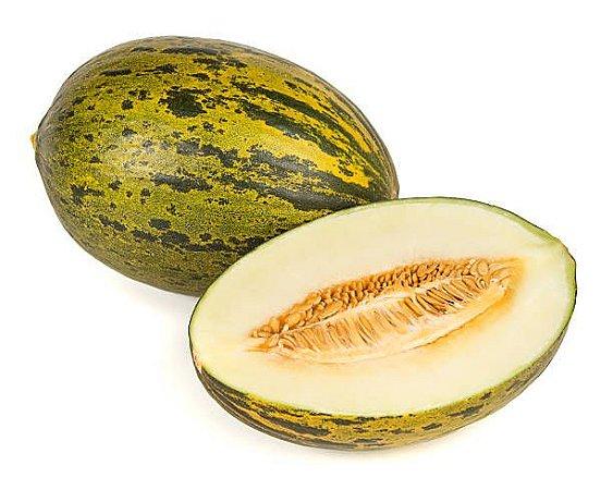 Melão pele de sapo português (und peso aprox.: 2,2kg)