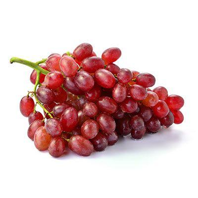 Uva Crimson sem sementes (500g)