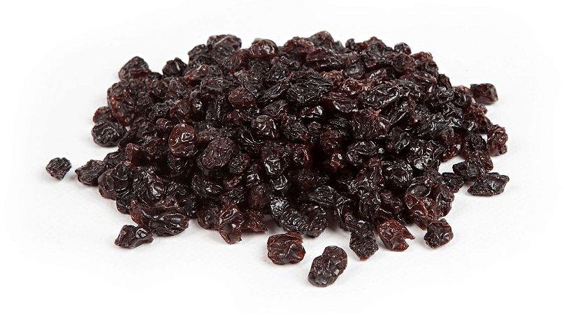 Uva passa escura sem semente (200g)
