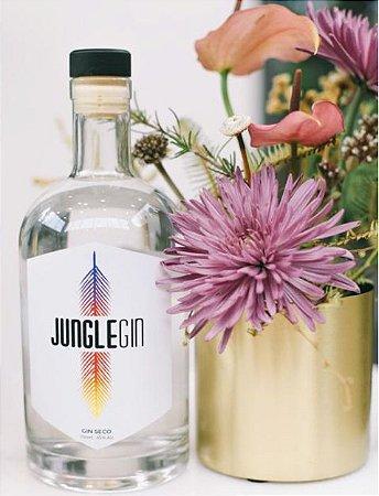Jungle Gin (garrafa 750ml)