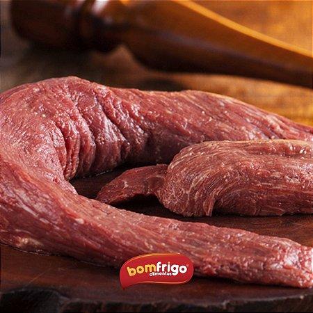 [Carne bovina BOMFRIGO]  Filé sem cordão (2kg)