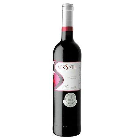 Vinho Tinto VERSÁTIL - Regional Alentejano  (750ml)