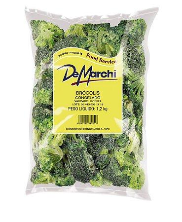 Brócolis congelados (1,2kg)
