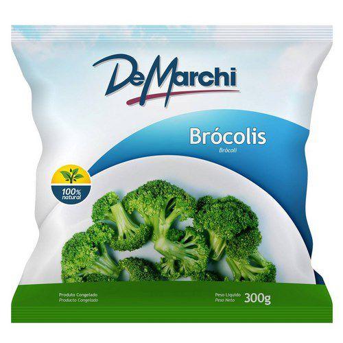 Brócolis congelados (300g)