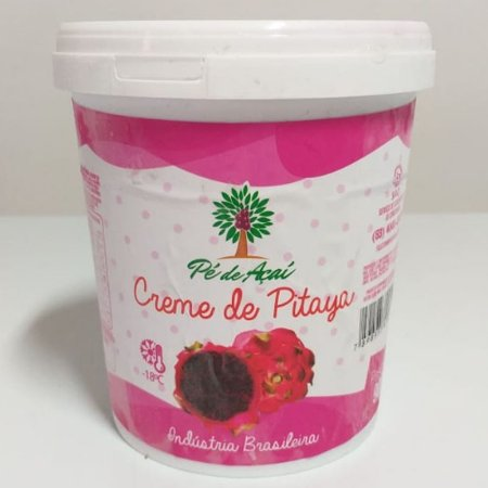 PÉ DE AÇAÍ - Creme de pitaya (900g)