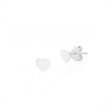 Brinco Mini Heart