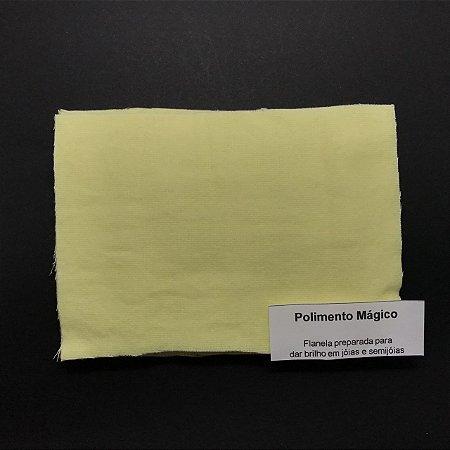 Flanelinha Polimento Mágico