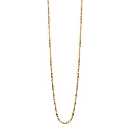 Corrente Cordão Baiano 45cm Prata 925 com Banho de Ouro