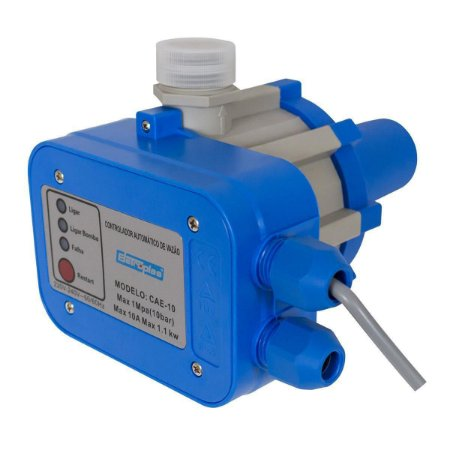 Controlador Automático de Pressão 220V - 100 MCA