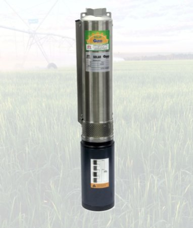 Bomba Solar Anauger 1.000 Watts 4 Polegadas Max 90 Metros
