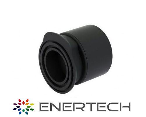 Conector Acessório P/ Coletor Solar Piscina Enertech