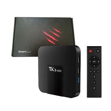 TV Box TX3 Android 8.1 2GB/16GB Original