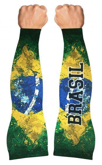 MUHU - MANGUITO / BRASIL AQUARELA