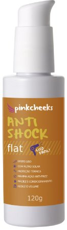 ANTI SHOCK FLAT - PINKCHEEKS
