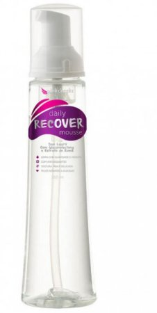 DAILY RECOVER MOUSSE 160ML