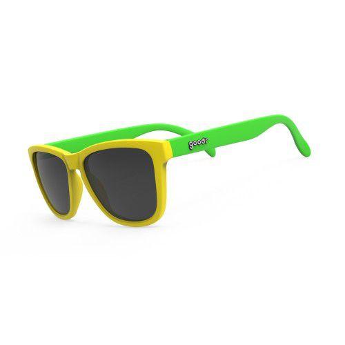 Óculos de Sol Goodr - Running - Peeping Tim's Dino Fetish