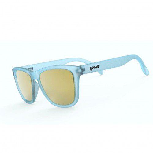 Óculos de Sol Goodr - Running - Sunbathing with Wizards