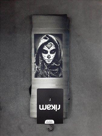 MEIA FEMININA RIKAM | ESPADAS