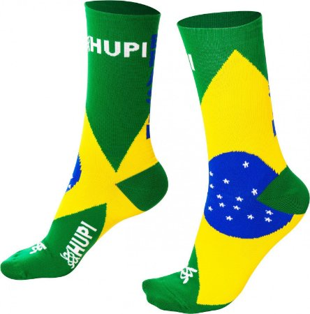MEIA HUPI |BRASIL