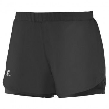 SALOMON - SHORT SONIC - PRETO