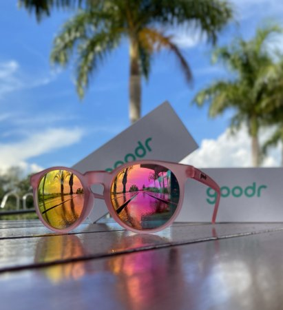 OCULOS DE SOL GOODR - INFLUENCERS PAY DOUBLE
