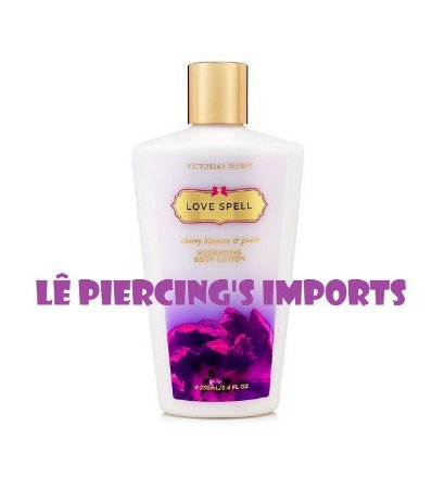Hidratante Corporal Love Spell Victoria's Secret Body Lotion 250ml