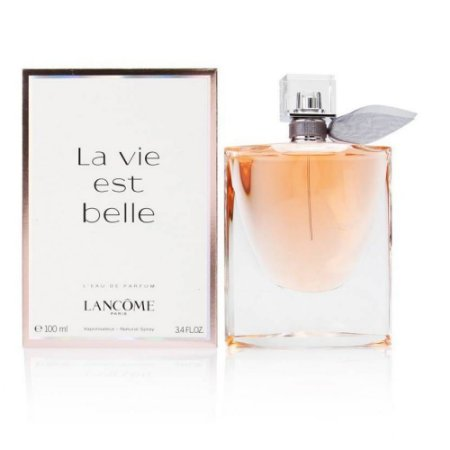 Perfume La Vie Est Belle 100ml Lancôme Eau de Parfum Feminino