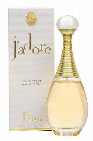 Perfume J'adore 100ml Dior Eau de Parfum Feminino
