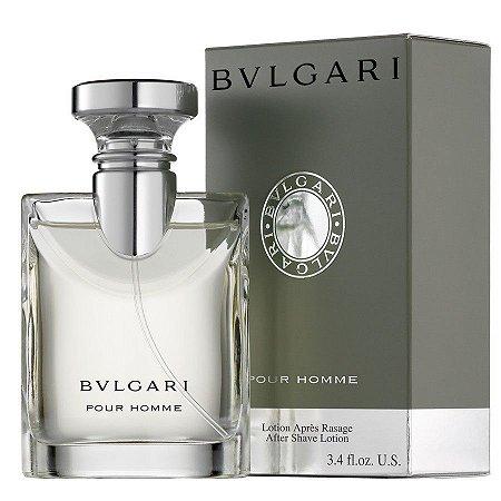 Perfume Bvlgari Pour Homme 100ml Bvlagari Eau de Tolette Masculino