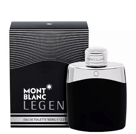Perfume Legend 100ml Montblanc EDT Eau de Toilette Masculino