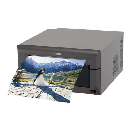 Impressora Citizen CX-02W