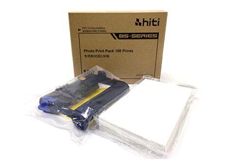 Papel HiTi BS-id 400