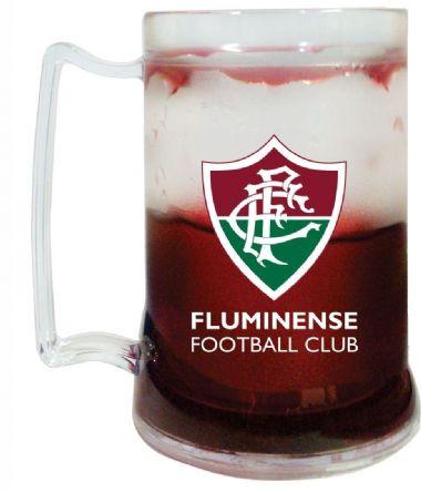 Caneca Em Gel Fluminense - Bordô