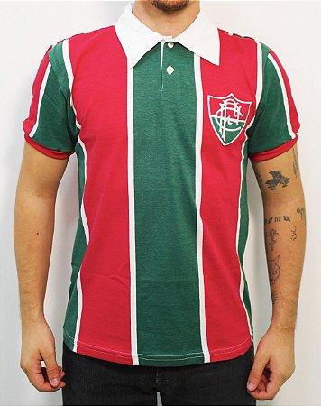 Camisa Retrô 1913 Fluminense
