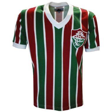 Camisa Fluminense 1952 Tricolor