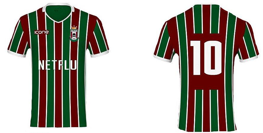 Pré Venda: Camisa Flunited