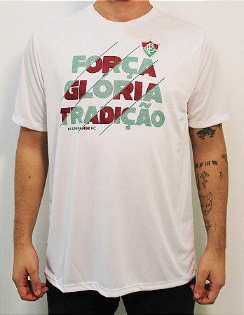 Camisa Fluminense Tri Branca