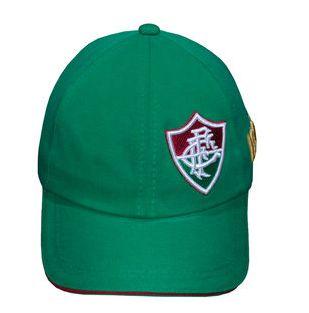Boné Fluminense Verde