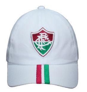 Boné Fluminense Faixas