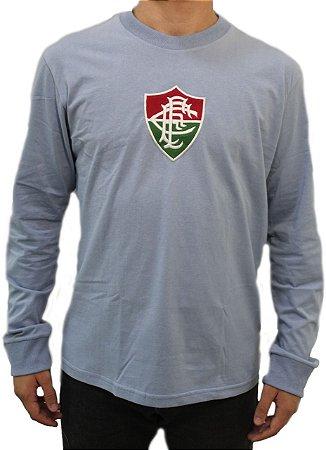Fluminense 1959 Goleiro Manga Longa