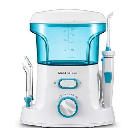 Irrigador Oral Clearpik Balcão 600ML HC037