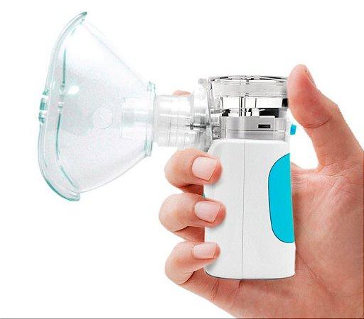 Nebulizador de rede vibratória Nebmesh 1- G-tech