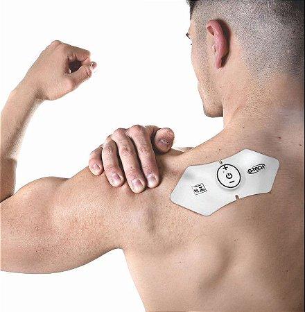 Eletroestimulador Tens Alivio Já Plus - Gtech
