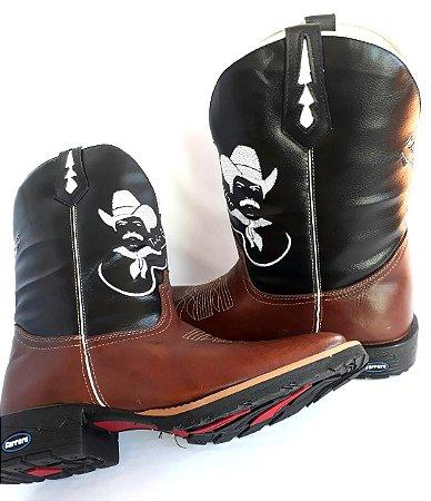 Bota Tião Carreiro - Loja Carrero Boots 4fe0b220a05