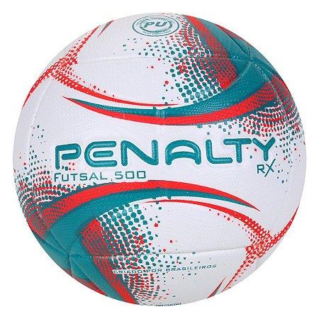 Bola de Futebol Futsal Penalty RX500 21
