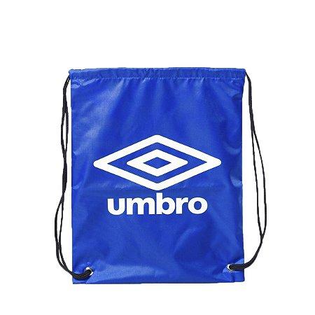 Gym Sack Umbro Diamante Azul