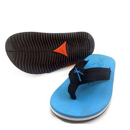 Sandália Kenner Joy NK5.1 Original Tmj 1 Azul